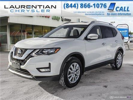2020 Nissan Rogue SV (Stk: P0087) in Sudbury - Image 1 of 30