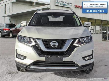 2020 Nissan Rogue SV (Stk: P0087) in Sudbury - Image 2 of 30