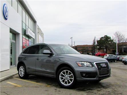 2012 Audi Q5 2.0T Premium Plus (Stk: 7290P) in Toronto - Image 1 of 20