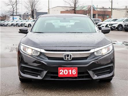 2016 Honda Civic EX (Stk: 3516) in Milton - Image 2 of 23