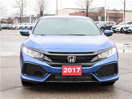 2017 Honda Civic LX (Stk: 3519) in Milton - Image 2 of 21