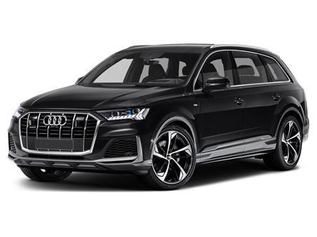 2020 Audi Q7 55 Komfort (Stk: 53327) in Ottawa - Image 1 of 3