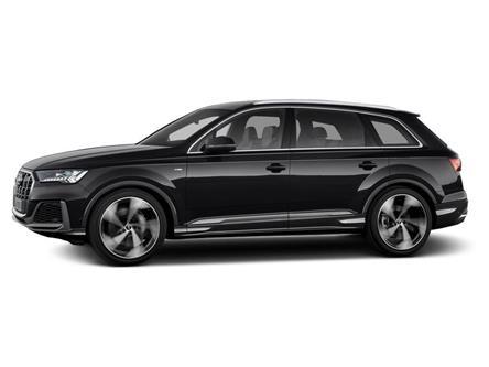 2020 Audi Q7 55 Komfort (Stk: 53327) in Ottawa - Image 2 of 3