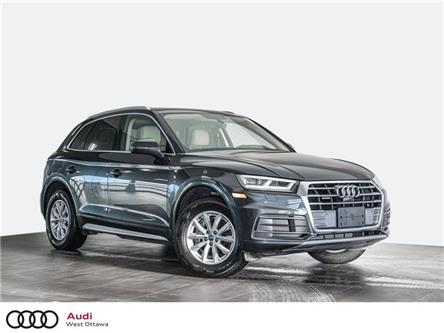 2019 Audi Q5 45 Technik (Stk: 92104) in Nepean - Image 1 of 40