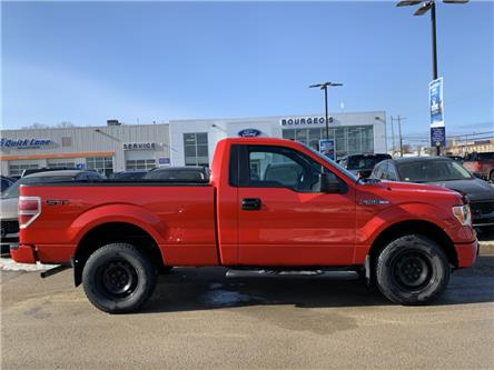 2013 Ford F-150 STX (Stk: 19T711A) in Midland - Image 2 of 13