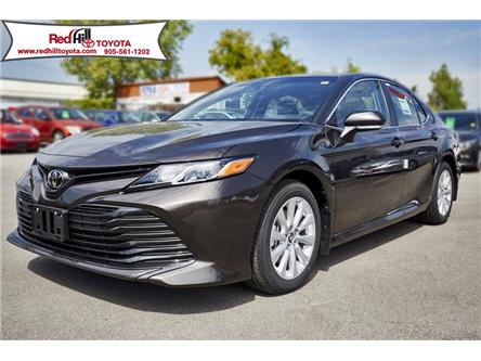 2020 Toyota Camry LE (Stk: 20466) in Hamilton - Image 1 of 11