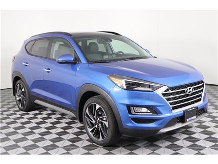 2020 Hyundai Tucson Ultimate (Stk: 120-130) in Huntsville - Image 1 of 34