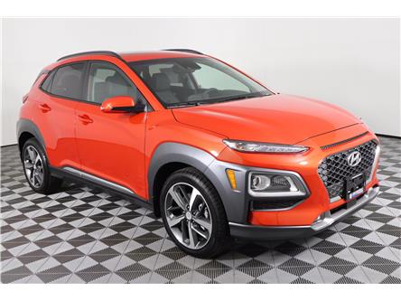 2020 Hyundai Kona 1.6T Ultimate w/Orange Colour Pack (Stk: 120-127) in Huntsville - Image 1 of 33
