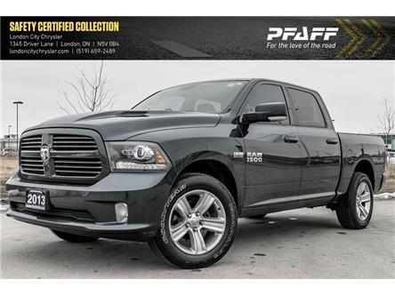 2013 RAM 1500 Sport (Stk: LC2441A) in London - Image 1 of 20