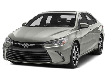 2015 Toyota Camry LE (Stk: E8120) in Ottawa - Image 1 of 2
