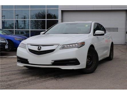 2015 Acura TLX Tech (Stk: P19070A) in Ottawa - Image 1 of 36
