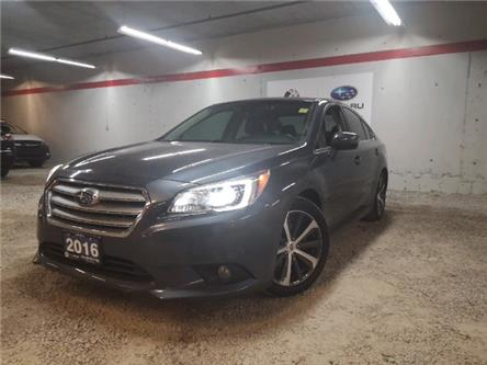 2016 Subaru Legacy 2.5i Limited Package (Stk: P533) in Newmarket - Image 1 of 22