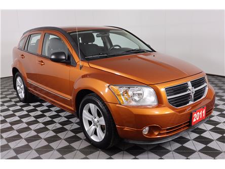2011 Dodge Caliber SXT (Stk: 19-536B) in Huntsville - Image 1 of 14