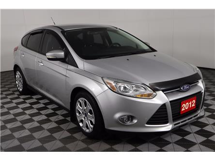 2012 Ford Focus SE (Stk: U-0640A) in Huntsville - Image 1 of 13