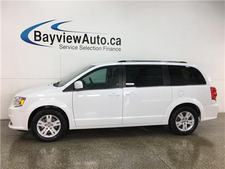 2019 Dodge Grand Caravan Crew (Stk: 36488J) in Belleville - Image 1 of 25