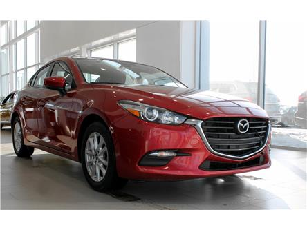 2017 Mazda Mazda3 GS (Stk: 69291A) in Saskatoon - Image 1 of 7