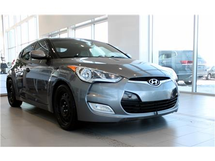 2012 Hyundai Veloster Tech (Stk: 69576B) in Saskatoon - Image 1 of 6
