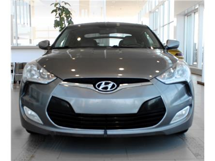 2012 Hyundai Veloster Tech (Stk: 69576B) in Saskatoon - Image 2 of 6