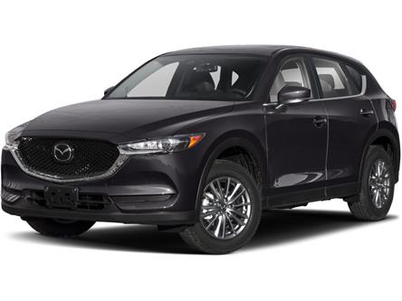 2020 Mazda CX-5 GS (Stk: M20-10) in Sydney - Image 1 of 13