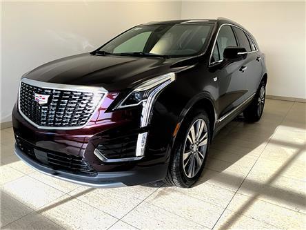 2020 Cadillac XT5 Premium Luxury (Stk: 0458) in Sudbury - Image 1 of 24