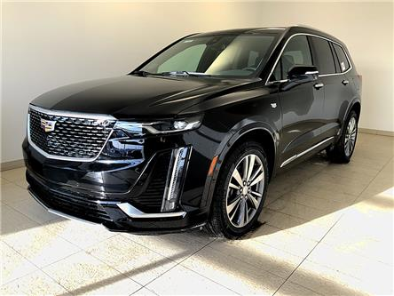 2020 Cadillac XT6 Premium Luxury (Stk: 0459) in Sudbury - Image 1 of 24
