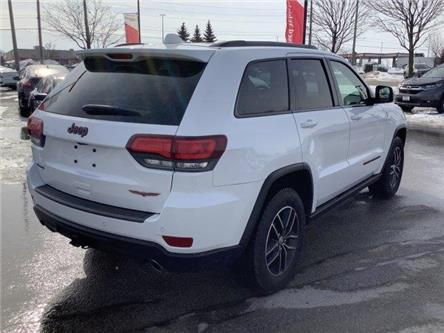 2018 Jeep Grand Cherokee Trailhawk (Stk: D00004) in Barrie - Image 2 of 29