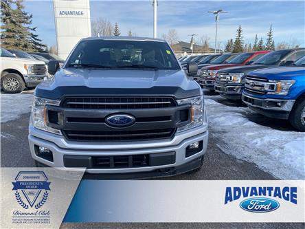 2018 Ford F-150 XLT (Stk: K-1221A) in Calgary - Image 2 of 25