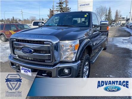 2016 Ford F-350 XLT (Stk: K-2234B) in Calgary - Image 1 of 28
