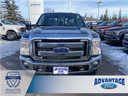 2016 Ford F-350 XLT (Stk: K-2234B) in Calgary - Image 2 of 28