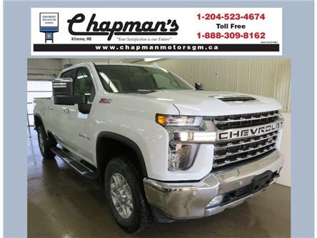 2020 Chevrolet Silverado 2500HD LTZ (Stk: 20-044) in KILLARNEY - Image 1 of 39