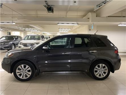 2010 Acura RDX Base (Stk: D13152A) in Toronto - Image 2 of 27