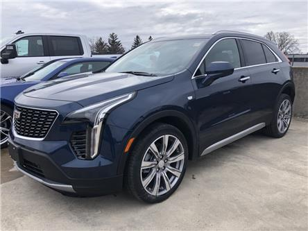 2020 Cadillac XT4 Premium Luxury (Stk: 0091369) in Oshawa - Image 1 of 7