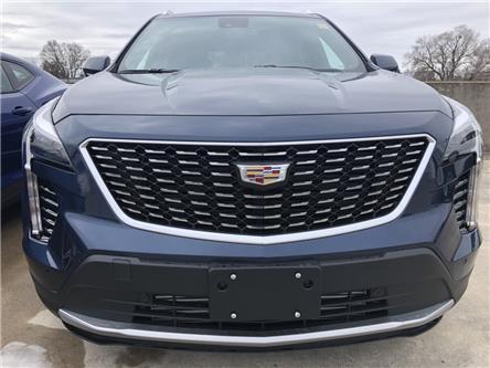 2020 Cadillac XT4 Premium Luxury (Stk: 0091369) in Oshawa - Image 2 of 7