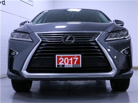 2017 Lexus RX 350 Base (Stk: 207039) in Kitchener - Image 2 of 24