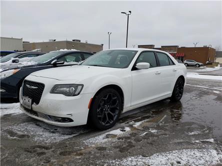 2019 Chrysler 300 S (Stk: KH540219) in Sarnia - Image 1 of 7