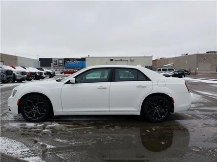 2019 Chrysler 300 S (Stk: KH540219) in Sarnia - Image 2 of 7