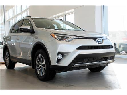 2016 Toyota RAV4 Hybrid XLE (Stk: 70017A) in Saskatoon - Image 1 of 7