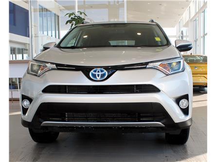 2016 Toyota RAV4 Hybrid XLE (Stk: 70017A) in Saskatoon - Image 2 of 7