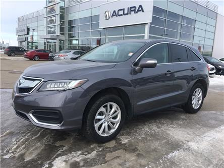 2017 Acura RDX Tech (Stk: A4123) in Saskatoon - Image 1 of 19