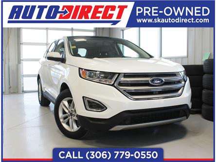 2015 Ford Edge SEL (Stk: ICB01350) in Regina - Image 1 of 26