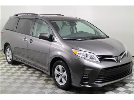 2020 Toyota Sienna LE 8-Passenger (Stk: 102088) in Markham - Image 2 of 25