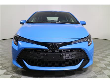 2020 Toyota Corolla Hatchback Base (Stk: 102110) in Markham - Image 2 of 21