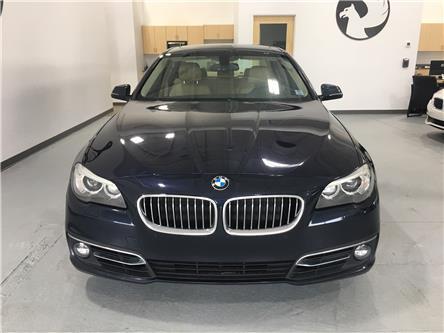 2016 BMW 528i xDrive (Stk: 1254) in Halifax - Image 2 of 22