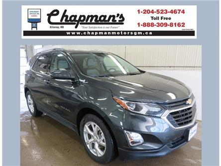 2019 Chevrolet Equinox LT (Stk: L-003A) in KILLARNEY - Image 1 of 40