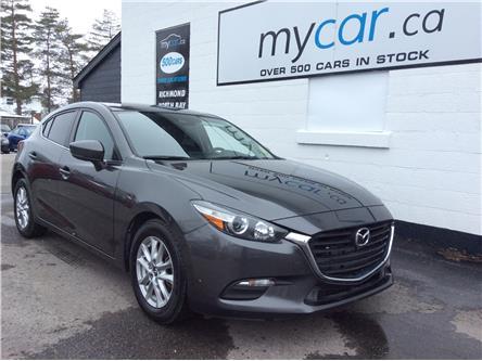 2018 Mazda Mazda3 Sport GS (Stk: 200230) in Richmond - Image 1 of 20