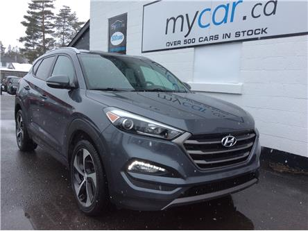 2016 Hyundai Tucson Premium 1.6 (Stk: 200231) in Richmond - Image 1 of 20