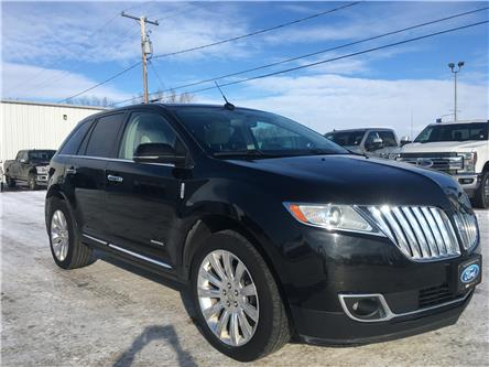 2014 Lincoln MKX Base (Stk: 9183B) in Wilkie - Image 1 of 23