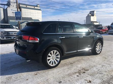 2014 Lincoln MKX Base (Stk: 9183B) in Wilkie - Image 2 of 23