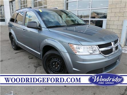 2010 Dodge Journey SE (Stk: 17426) in Calgary - Image 1 of 17
