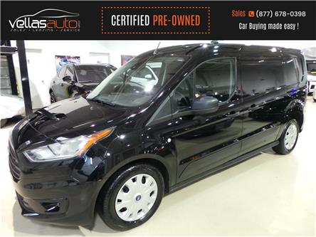 2019 Ford Transit Connect XLT (Stk: K1429900) in Vaughan - Image 1 of 27